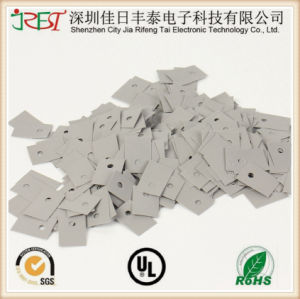 to-220 Thermal Insulation Pads for LED/CPU/PCB/MOS pictures & photos