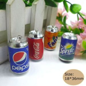 Cute Drink Flatback Resin Cabochon Crafts pictures & photos