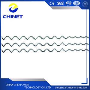 Great Performance FTL Type Spiral Vibration Damper