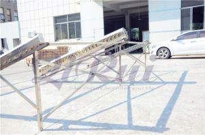 Stainless Steel Vacuum Tube Solar Collector for Mexico pictures & photos