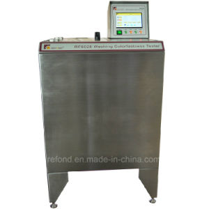 Washing Colorfastness Tester (Small capacity)