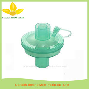 Disposable Viral Bacterial Breathing Filter pictures & photos