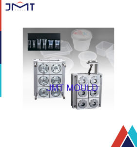 Iml Injection Box Mould pictures & photos