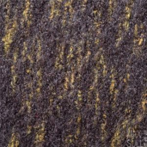 Mohair and Wool Mixed Wool Fabric, Thick and Warm