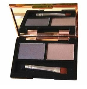 Naked Makeup Commonly Used 2 Colors Eyeshadow pictures & photos
