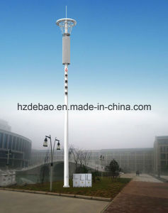 High Quality Lighthouse Decoration Landscape Telecom Tower
