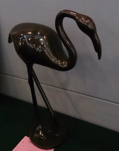 Waterscape Swan 2, Outdoor Garden Waterscape Decor Bronze Swan pictures & photos
