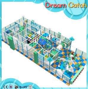 Amusement Park Jungle Theme Soft Indoor Playground for Kids Fun Latest Design pictures & photos