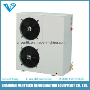 Low Ambient Temperature Air Water Heat Pump pictures & photos