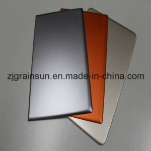 ASTM Aluminium Sheet/Aluminium Plate for Building Decoration pictures & photos