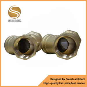 Brass Y Strainer with Reasonable Price pictures & photos