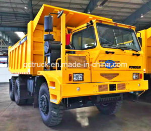 2016 New Sinotruk HOWO 6X4 371HP 60ton Mining Tipper Truck pictures & photos