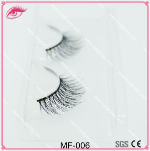 Real Mink Fur Eyelashes Custom Eyelash Packaging pictures & photos