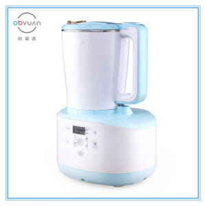 3 in 1 Kitchen Appliance Automatic Electric Baby Food Processor pictures & photos