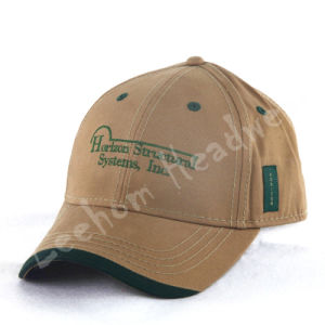 New Fashion Trucker Caps with Woven Label pictures & photos