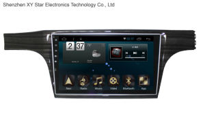 "10.1"" Android 6.0 Car Navigation GPS for VW Lavida 2015 pictures & photos"