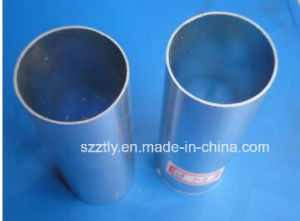 Factory Direct Supply 6000 Series Alloy Aluminium Extruded Round Pipe pictures & photos