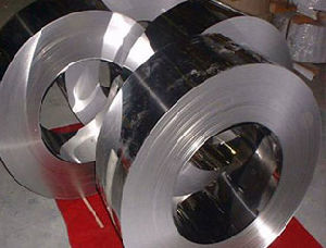 Stainless Steel Strips in Coil 201 Grade pictures & photos