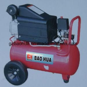 TM-0.1 (30L) Portable Ari Compressor/ Piston Air Compressor pictures & photos