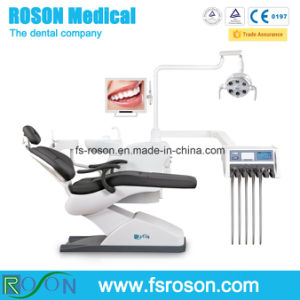 China Foshan Dental Unit with Synchronized Chair Movement pictures & photos