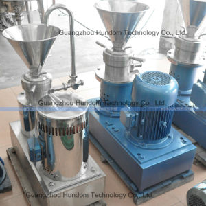 Stainless Steel Vertical Colloid Mill for Meat and Bone Meal pictures & photos