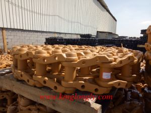 Cat 304/315 Track Assay Track Link E200b for Excavator pictures & photos