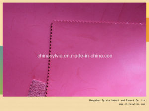 Synthetic Leather pictures & photos