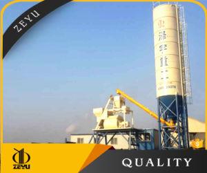 Hzs75 Concrete Batching Plant for Sale pictures & photos