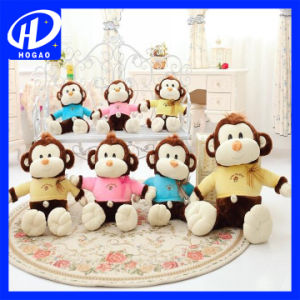 25cm Cute Cuddly Toy Soft Toys Stuffed Plush Cat Doll Kids Gifts pictures & photos