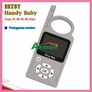 Auto Key Programmer Handy Baby for Portuguese Language V8.1.0 pictures & photos