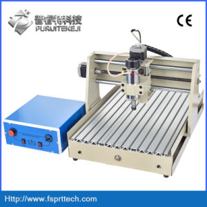 Woodworking Machinery Wood CNC Router CNC Engraver pictures & photos