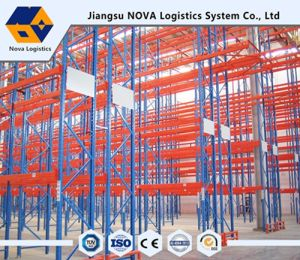 Industrial Storage Pallet Racking with Ce Certificate pictures & photos