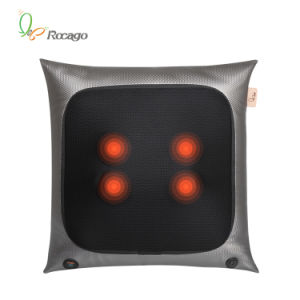 Medical Therapy Car Massage Cushion Wireless pictures & photos