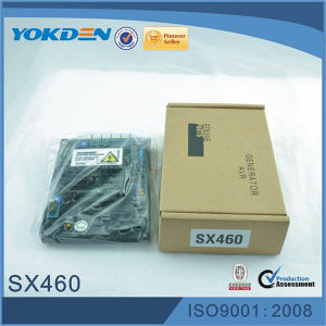Sx460 Brushless Generator Automatic Voltage Regulator AVR pictures & photos