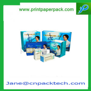 Custom Cosmetic Perfume Nourishment Health Product Packaging Paper Gift Box pictures & photos