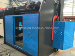 100t 3200mm Hydraulic CNC Press Brake Machine pictures & photos