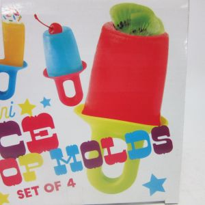 DIY Volcano Hollow Ice Pop Molds, Popsicle Molds, Ice Lolly Molds pictures & photos