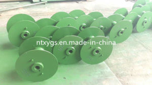 Factory Outlet Reel for Steel Wire Rope pictures & photos