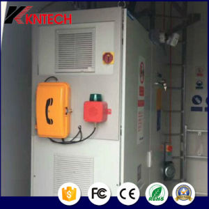 Manufacturer Red Alert D13 Kntech IP PBX Sounder Alarm pictures & photos