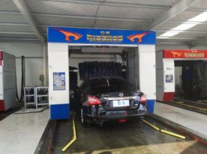 Automatic Mobile Car Washing Machine pictures & photos