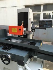 Full Automatic Surface Grinding Machine M7125A-1 with Ce Standard pictures & photos
