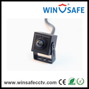 2.1MP CMOS Sensor HD 140dB ATM IP Camera pictures & photos