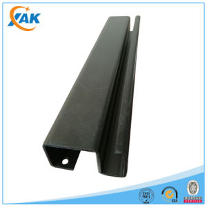 Cold Formed Hollow Section Steel- Square Tube and Rectangular Tube for Construction Materials