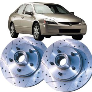 High Quality Auto Parts Car Brake Disc pictures & photos