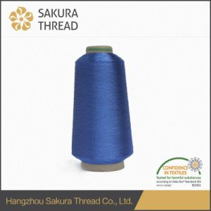 Ms Metallic Thread with Beautiful Luster pictures & photos