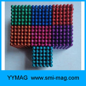 High Quality Neo Cube in 5mm 216 PCS pictures & photos