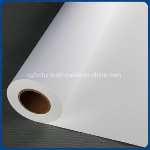 Eco Solvent PP Paper with Self Adhesive Matte pictures & photos