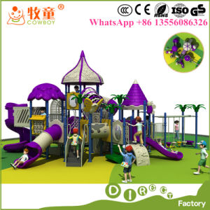 Kid Playground Equipment Public Place Outdoor Playground Equipment for Saling pictures & photos