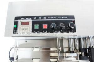 Coder/Coding Machine for Date Coding From China pictures & photos