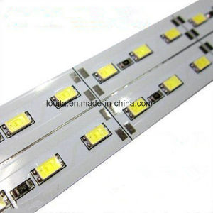 DC12V 72LED SMD 5630 Cabinet Aluminium Alloy Rigid Light Bar pictures & photos